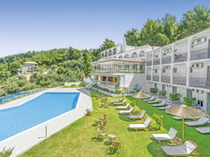 Hotel Punta Bild 01