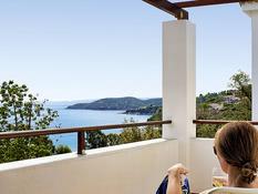 Hotel Aegean Suites Bild 04