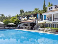 Hotel Aegean Suites Bild 01