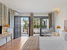 Hotel Aegean Suites Bild 09