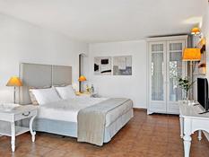 Hotel Aegean Suites Bild 10