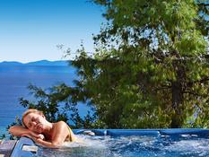 Hotel Aegean Suites Bild 06