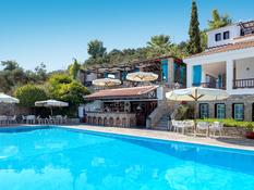 Hotel Aegean Suites Bild 05