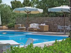 Hotel Aegean Suites Bild 08