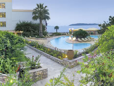 Hotel Esperides Beach Bild 02