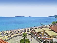 Hotel Esperides Beach Bild 01