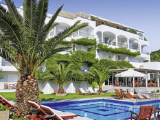 Hotel Plaza Bild 03