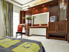 Hotel Arco Bild 03
