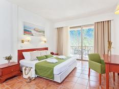 Hotel Rigas Bild 10