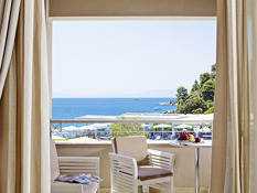Kassandra Bay Suites & Spa Bild 05