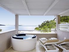 Kassandra Bay Suites & Spa Bild 04