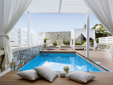 Kassandra Bay Suites & Spa Bild 03