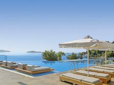 Kassandra Bay Suites & Spa Bild 01