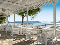 Kassandra Bay Suites & Spa Bild 10