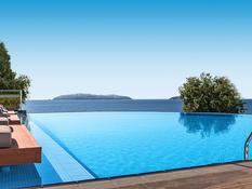 Kassandra Bay Suites & Spa Bild 11