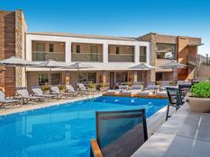 Hotel KB Ammos Bild 11