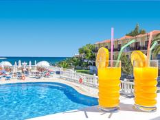 Hotel Aeolos Bild 10