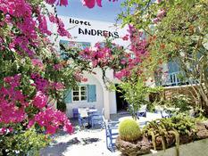 Hotel Andreas Bild 03