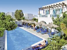 Hotel Andreas Bild 01