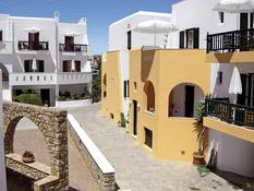 Hotel Pyrgos Beach Bild 03