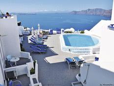 Hotel Olympic Villas Bild 01