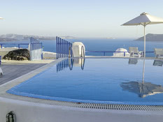 Hotel Olympic Villas Bild 10