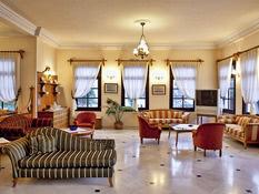 Hotel Veggera Bild 04