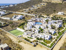 Hotel Naxos Magic Village Bild 05