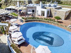 Hotel Naxos Magic Village Bild 01