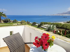 Hotel Naxos Magic Village Bild 04