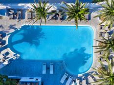 Hotel Strogili Bild 06