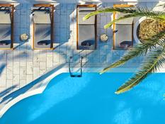Hotel Strogili Bild 10