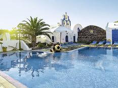 Hotel Mathios Village Bild 09