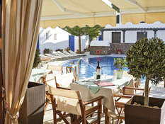 Hotel Mathios Village Bild 05