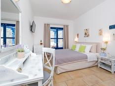 Hotel Mathios Village Bild 02