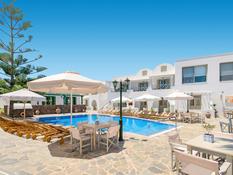 Hotel Mathios Village Bild 04