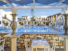 Hotel Contaratos Beach Bild 05