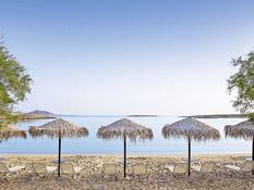 Hotel Contaratos Beach Bild 03