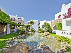 Hotel Naxos Resort Bild 03