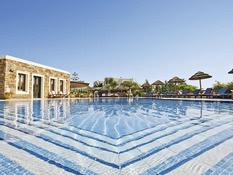 Hotel Naxos Resort Bild 01
