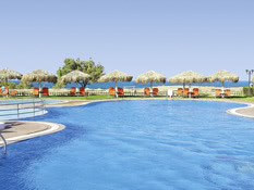Hotel Plaza Beach Bild 03