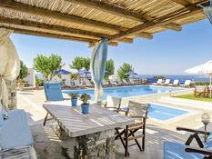 Hotel Fragoulis Village Bild 03