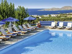 Hotel Fragoulis Village Bild 04