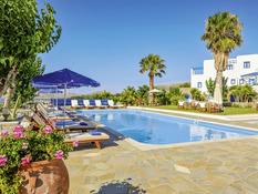 Hotel Fragoulis Village Bild 06