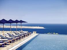 Santo Maris Oia Luxury Suites & Spa Bild 01