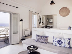 Santo Maris Oia Luxury Suites & Spa Bild 07