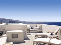 Santo Maris Oia Luxury Suites & Spa Bild 03