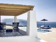 Santo Maris Oia Luxury Suites & Spa Bild 10