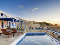 Hotel Desiterra Luxury Suites & Villas Bild 09