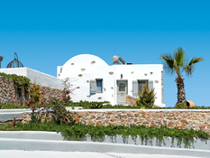 Hotel Desiterra Luxury Suites & Villas Bild 10